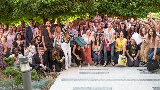 EuCheMS:n Kemia ja ympäristö -divisioonan kokous 15. kesäkuuta 2019 Kreikassa, Thessalonikissa